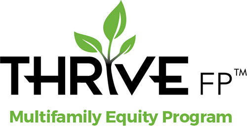 Thrive FP Multifamily Equity Program Logo